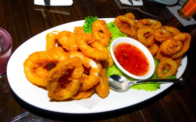 Thai food bangkok 54 arlington va bunnyandporkbelly for Arlington thai cuisine