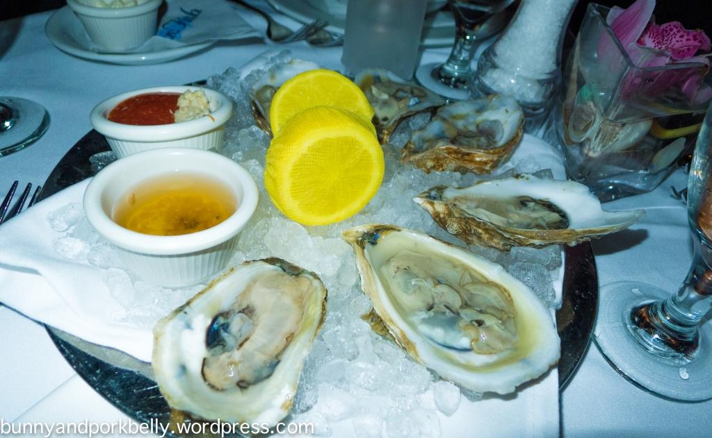 Dinner Atlantic Fish Company